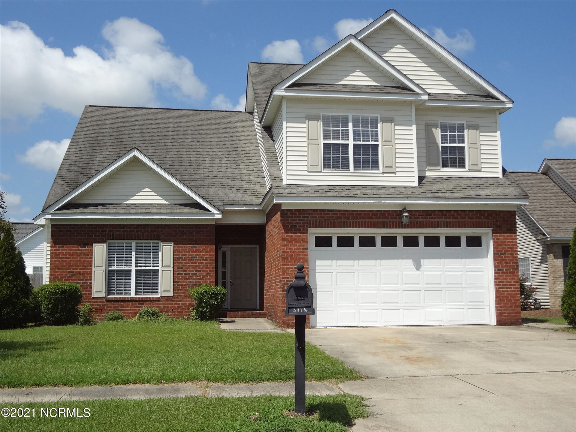 Photo of 3912 Ashcroft Drive, Winterville, NC 28590 (MLS # 100266529)