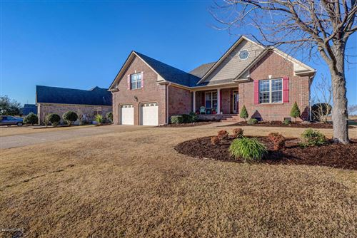 Photo of 914 Highlands Drive, Hampstead, NC 28443 (MLS # 100201530)
