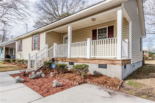Photo of 203 Westminister Drive, Jacksonville, NC 28540 (MLS # 100203530)