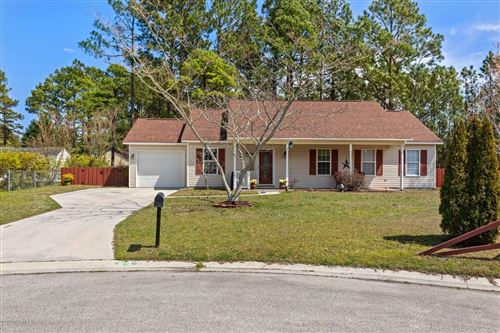 Photo of 1402 Irish Court, Wilmington, NC 28411 (MLS # 100211530)