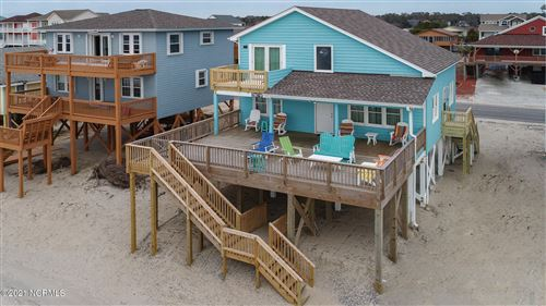 Photo of 2007 W Beach Drive, Oak Island, NC 28465 (MLS # 100257530)