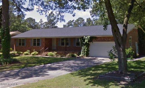 Photo of 302 Lee Street, Greenville, NC 27858 (MLS # 100266530)