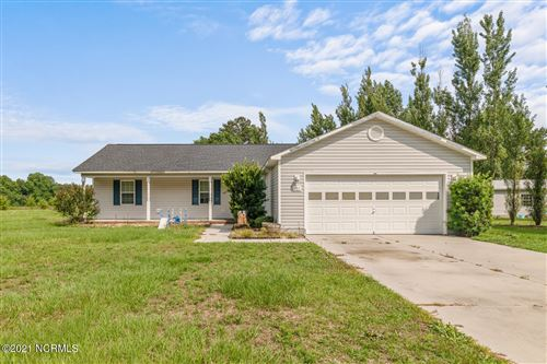 Photo of 301 Five Mile Road, Richlands, NC 28574 (MLS # 100276530)