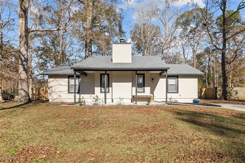 Photo of 808 Mill River Road, Jacksonville, NC 28540 (MLS # 100247531)
