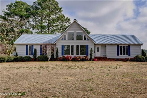 Photo of 533 Edwards Road, Beulaville, NC 28518 (MLS # 100252531)