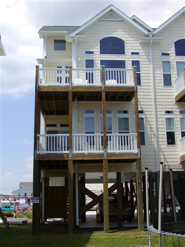 Photo of 120 Summer Winds Place #120, Surf City, NC 28445 (MLS # 100270531)