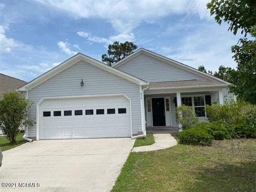 Photo of 372 Rose Bud Lane, Holly Ridge, NC 28445 (MLS # 100276531)
