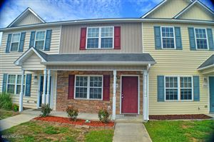Photo of 2004 Grandeur Avenue, Jacksonville, NC 28546 (MLS # 100169532)