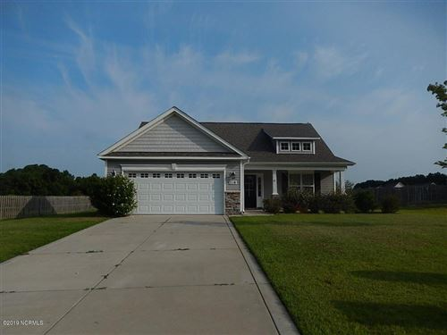 Photo of 216 Maidstone Drive, Richlands, NC 28574 (MLS # 100178532)