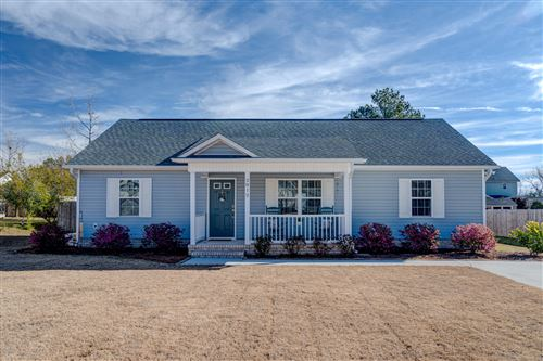 Photo of 2812 Berry Patch Court, Castle Hayne, NC 28429 (MLS # 100201532)