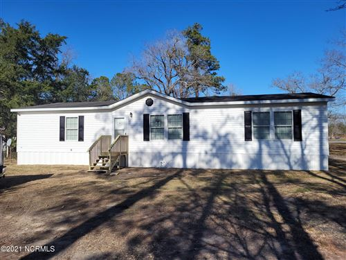 Photo of 13931 Swamp Fox Highway E, Tabor City, NC 28463 (MLS # 100252532)