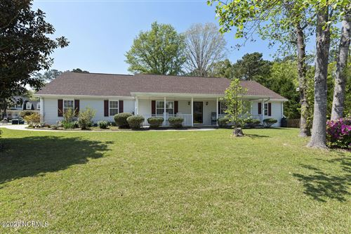 Photo of 879 Pine Valley Road, Jacksonville, NC 28546 (MLS # 100267532)