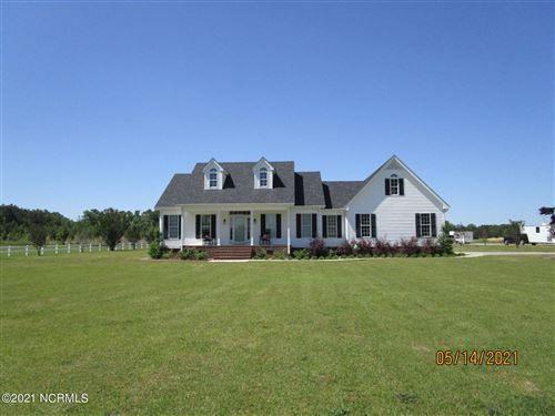Photo of 237 Alexander Rouse Road, Kinston, NC 28504 (MLS # 100271532)