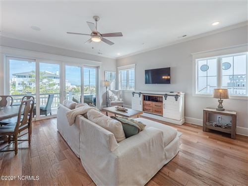 Tiny photo for 24 Seagull Street #A, Wrightsville Beach, NC 28480 (MLS # 100281532)