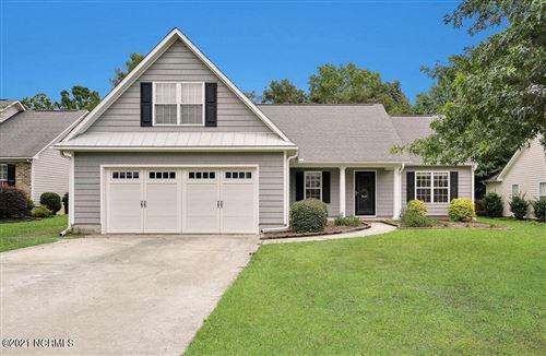 Photo of 8646 Grayson Park Drive, Wilmington, NC 28411 (MLS # 100282532)