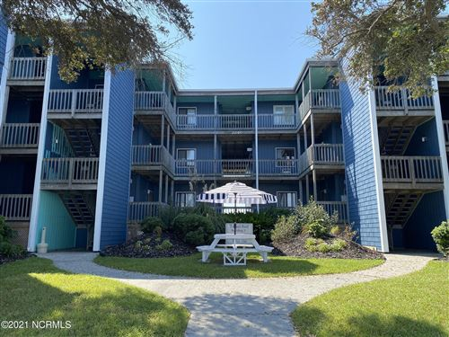 Tiny photo for 2240 New River Inlet Road #124, North Topsail Beach, NC 28460 (MLS # 100285532)