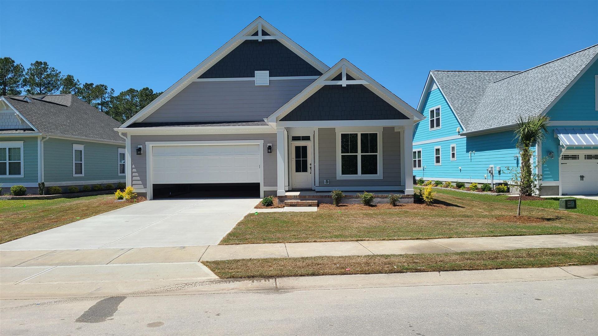 Photo of 184 Twining Rose Lane, Holly Ridge, NC 28445 (MLS # 100268532)