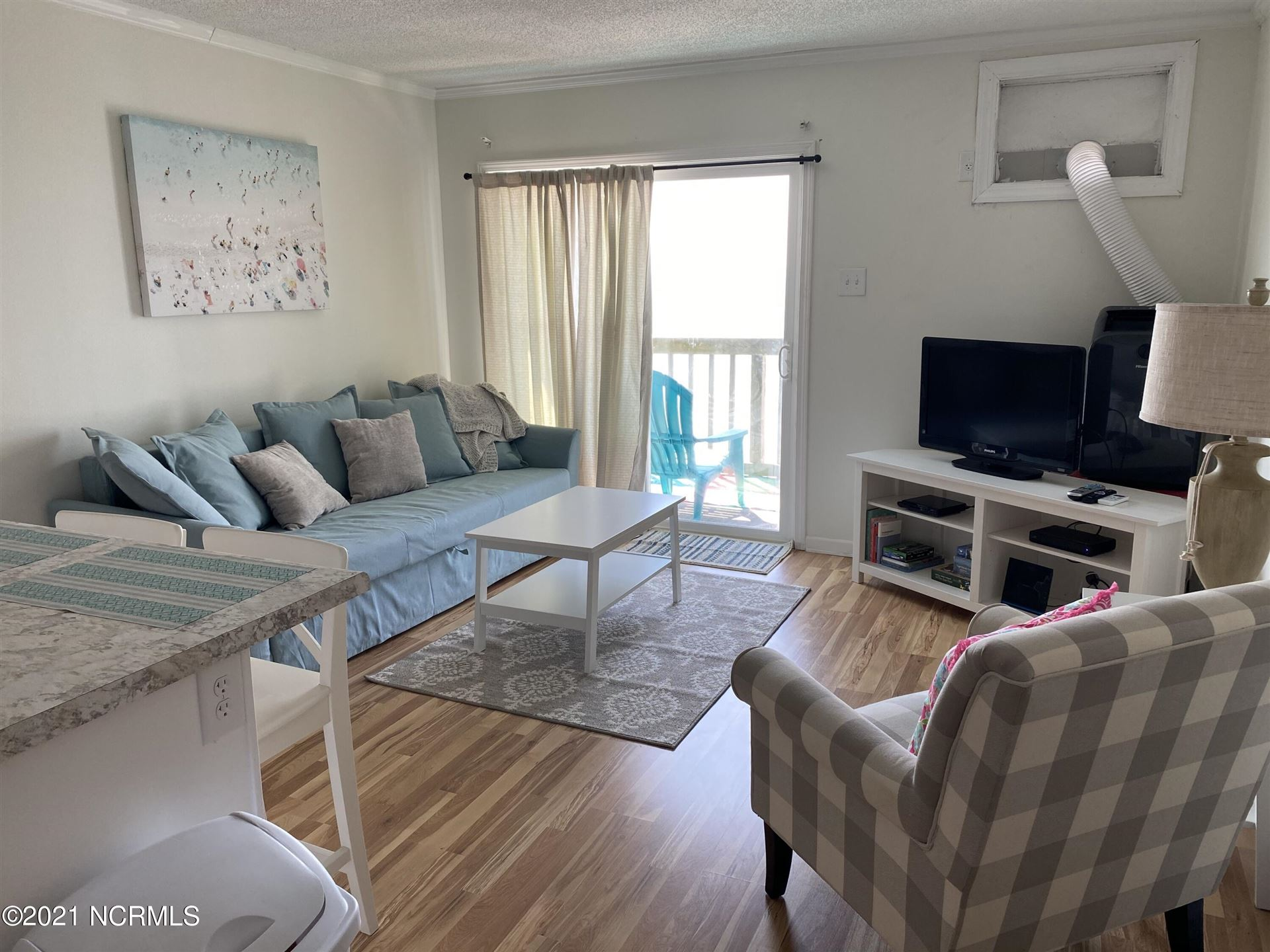 Photo of 2240 New River Inlet Road #124, North Topsail Beach, NC 28460 (MLS # 100285532)