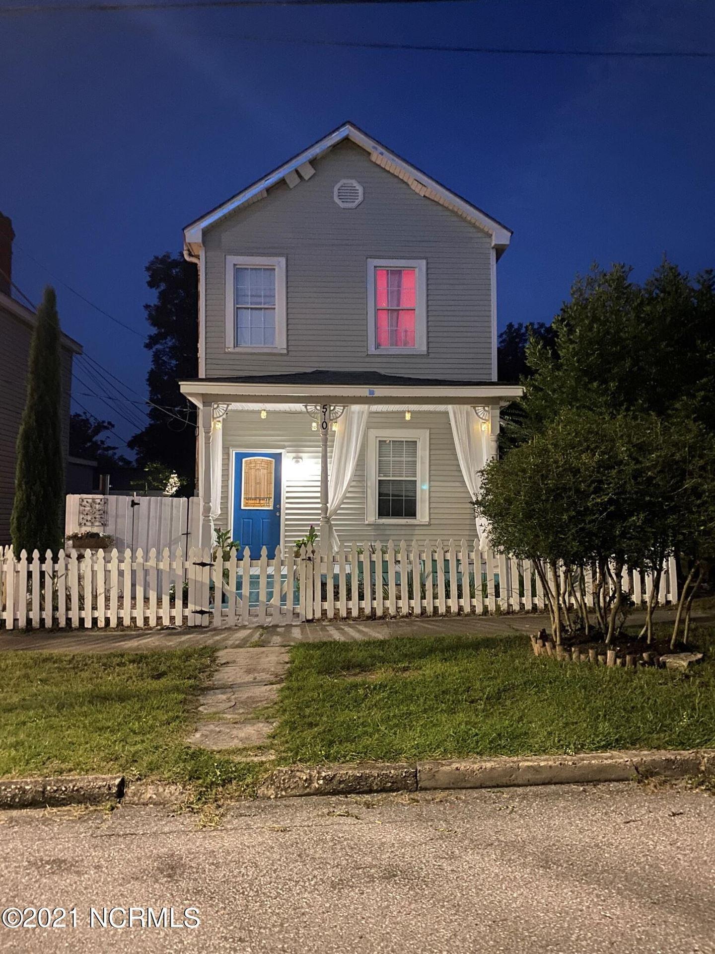 Photo of 510 N 7th Street, Wilmington, NC 28401 (MLS # 100286532)