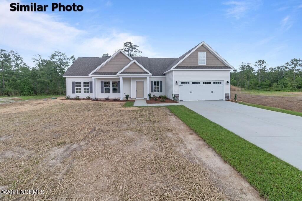 Photo of 511 Misty Pond Drive, Hubert, NC 28539 (MLS # 100292532)