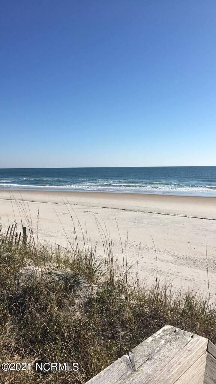 Photo of 1817 S Shore Drive, Surf City, NC 28445 (MLS # 100295532)