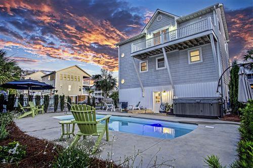 Photo of 114 Shaes Landing, Surf City, NC 28445 (MLS # 100221533)