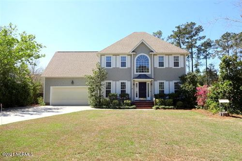 Photo of 5102 Celline Court, Wilmington, NC 28409 (MLS # 100264533)