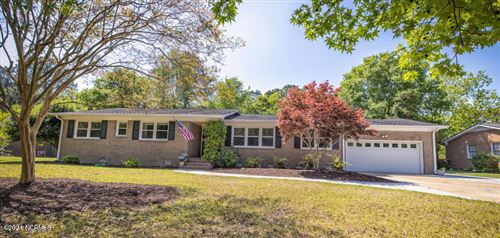 Photo of 3328 Chalmers Drive, Wilmington, NC 28409 (MLS # 100266533)