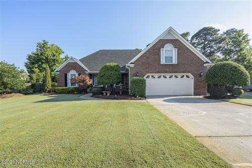 Photo of 5005 Out Island Drive, Wilmington, NC 28409 (MLS # 100276533)