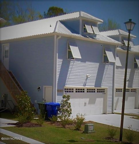 Photo of 133 James Avenue #A, Surf City, NC 28445 (MLS # 100223534)
