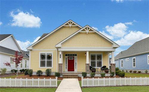 Photo of 1100 Sandy Grove Place, Leland, NC 28451 (MLS # 100246534)
