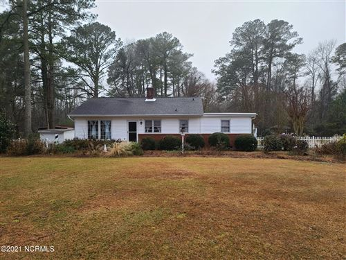 Photo of 2942 Wallace Family Road, Kinston, NC 28501 (MLS # 100252534)