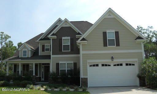 Photo of 107 Teal Court, Sneads Ferry, NC 28460 (MLS # 100291534)