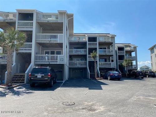 Photo of 1801 Canal Drive #17d, Carolina Beach, NC 28428 (MLS # 100212535)