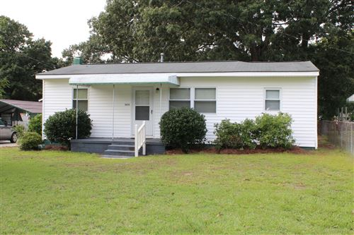 Photo of 10876 West Street, Whitakers, NC 27891 (MLS # 100238535)