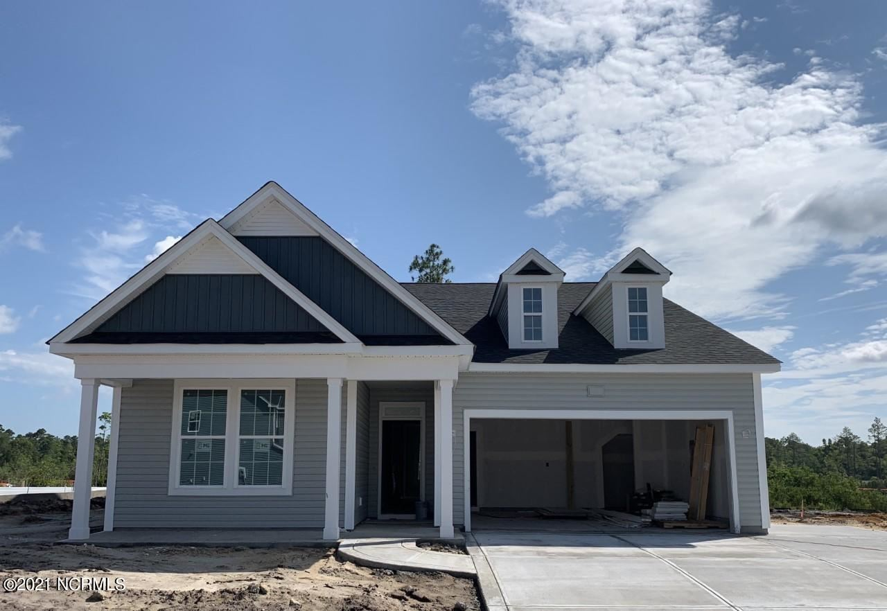 Photo for 5716 Orchardgrass Road, Leland, NC 28451 (MLS # 100258535)