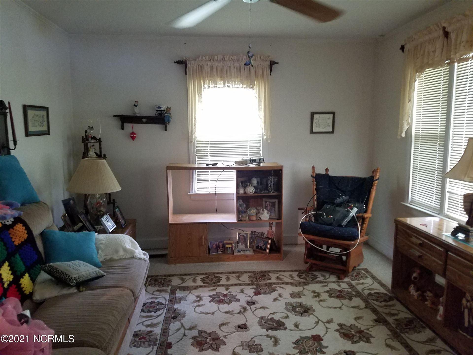 Photo of 282 Dahlia Street, Kinston, NC 28504 (MLS # 100289535)