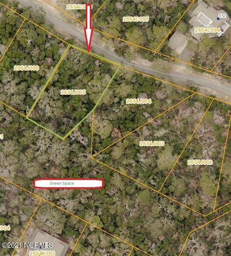 Photo of 552 Chicamacomico Woods Way, Bald Head Island, NC 28461 (MLS # 100252536)