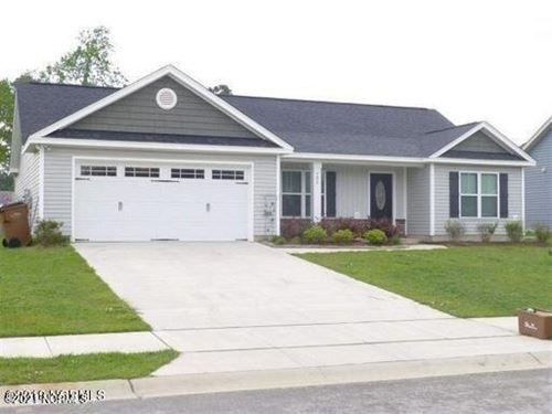 Photo of 704 Jasmine Lane, Jacksonville, NC 28546 (MLS # 100260536)