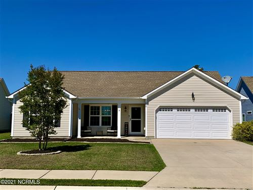 Photo of 406 Amaryllis Lane, Holly Ridge, NC 28445 (MLS # 100269536)