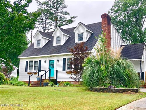 Photo of 400 Westhaven Road, Greenville, NC 27834 (MLS # 100270536)