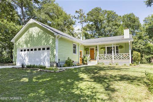 Photo of 426 Holly Street, Emerald Isle, NC 28594 (MLS # 100281536)