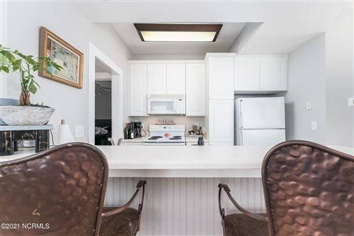 Tiny photo for 2304 Wrightsville Avenue #205, Wilmington, NC 28403 (MLS # 100286536)