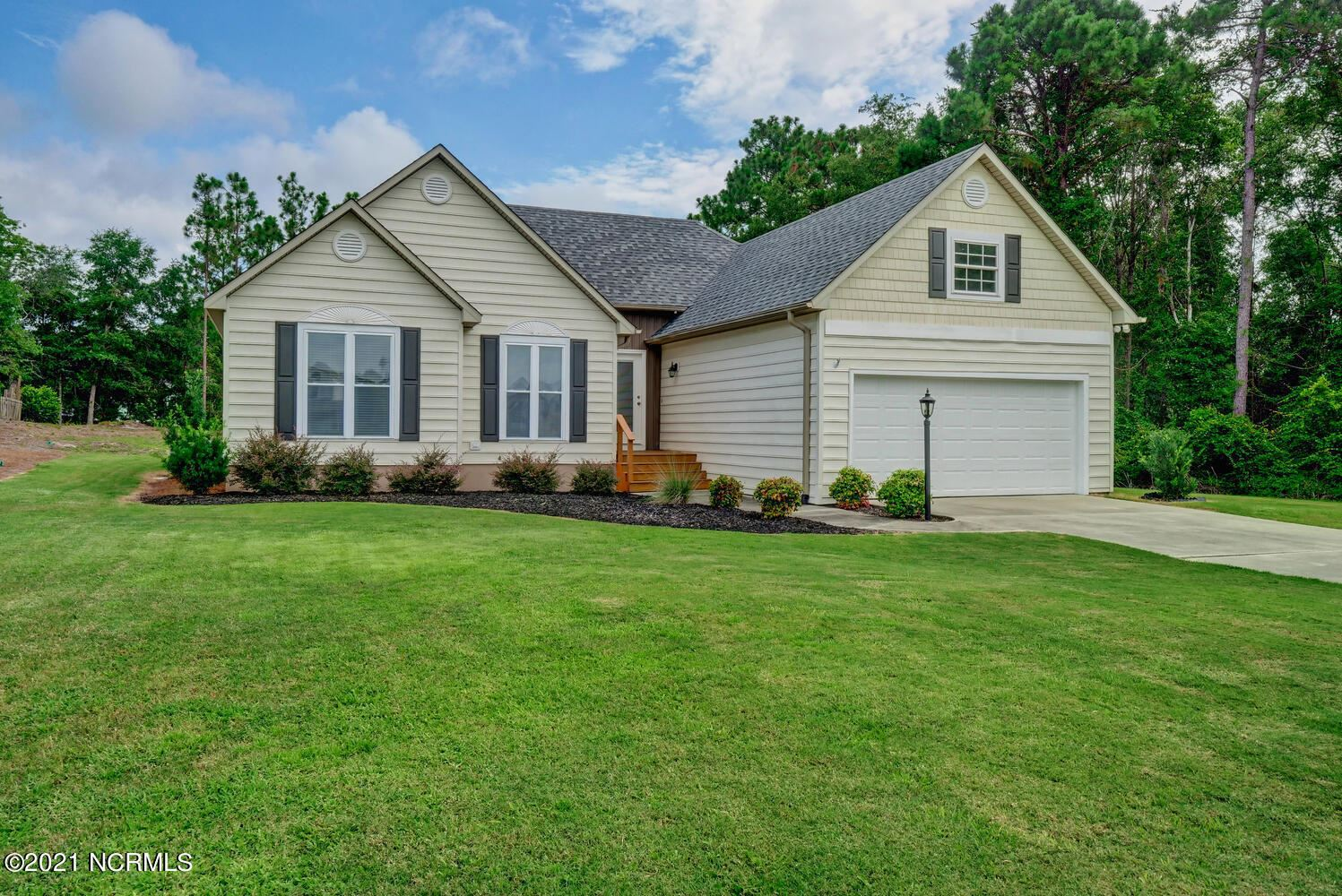 Photo for 820 The Cape Boulevard, Wilmington, NC 28412 (MLS # 100283536)