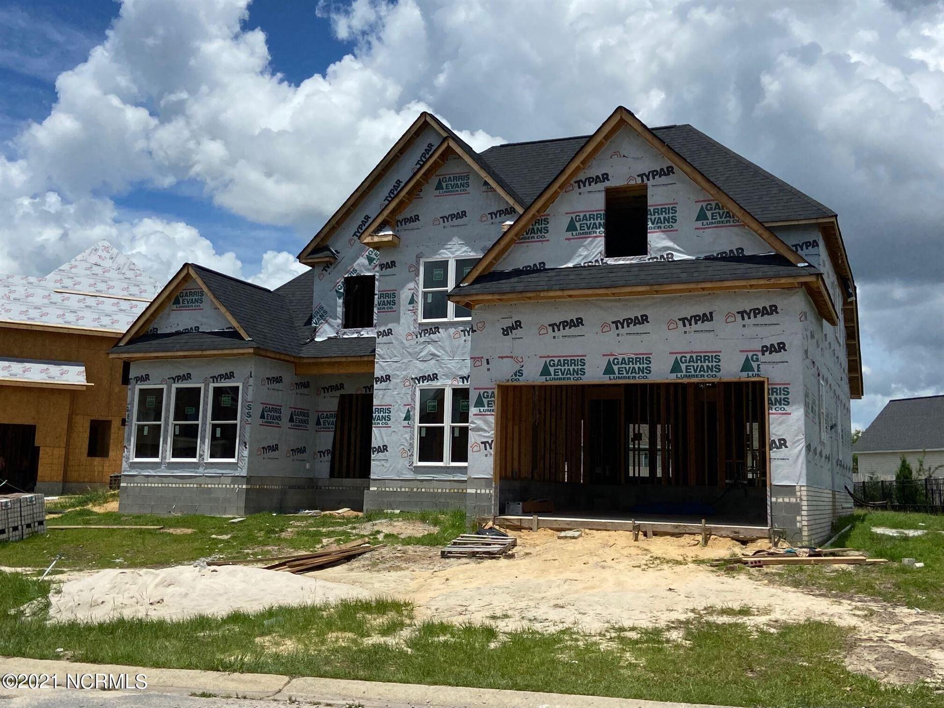 Photo of 117 Blackwater Drive, Winterville, NC 28590 (MLS # 100284536)