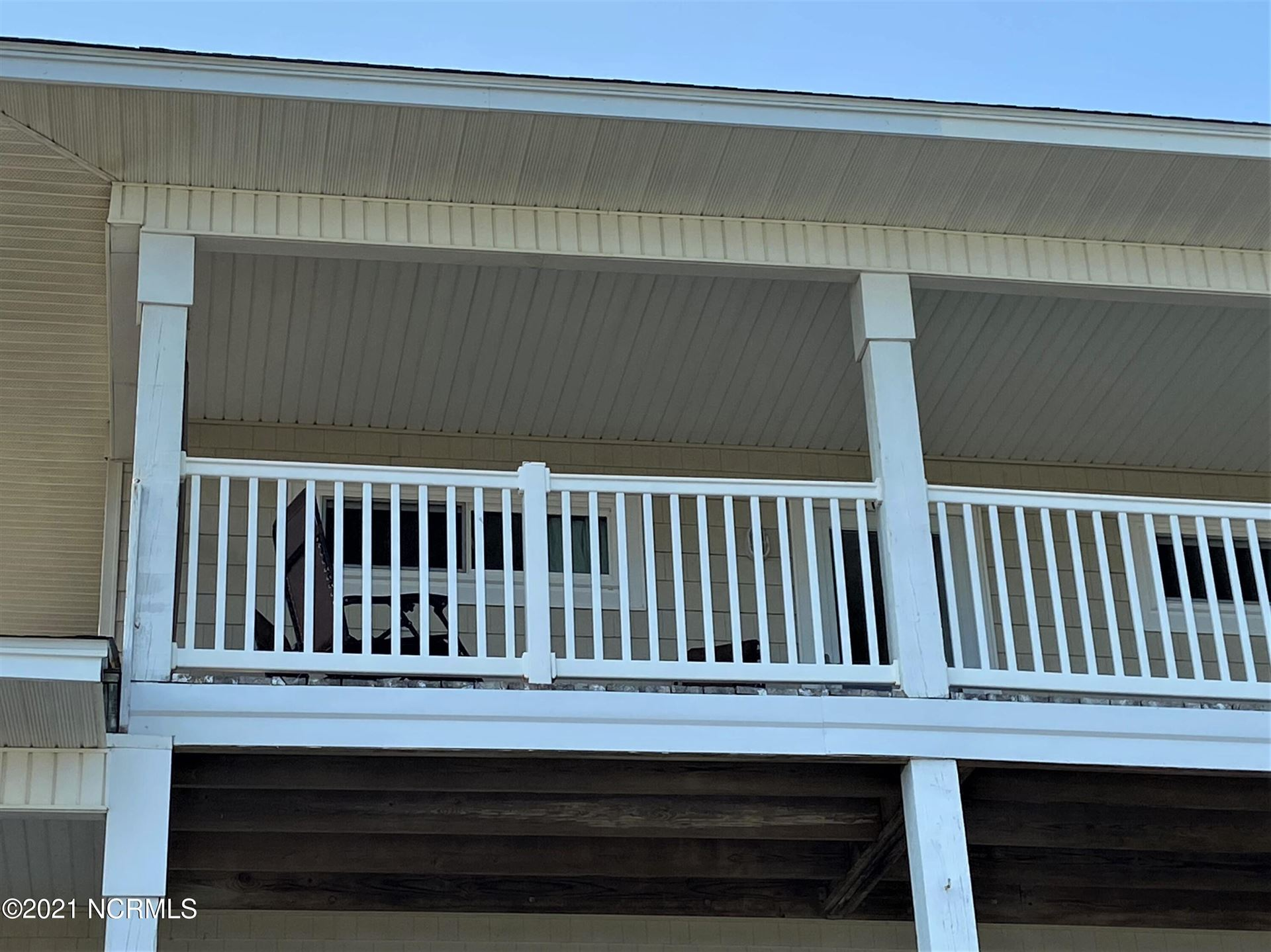 Photo of 122 SE 58th Street #201, Oak Island, NC 28465 (MLS # 100290536)