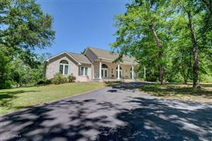 Photo of 1319 Corcus Ferry Road, Hampstead, NC 28443 (MLS # 100163537)