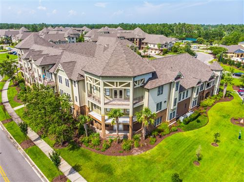 Photo of 6809 Mayfaire Club Drive #301, Wilmington, NC 28405 (MLS # 100198537)