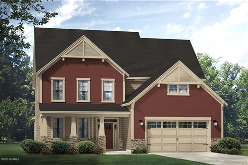 Photo of 1360 Goldengrove Lane, Wilmington, NC 28411 (MLS # 100204537)