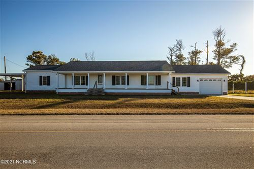 Photo of 240 Bayview Drive, Harkers Island, NC 28531 (MLS # 100253537)